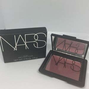 Nars Blush Shade Seduction Full Size 0.16oz / 4.8g